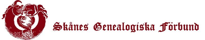 Skånes Genealogiska Förbund