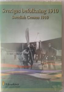 SverigesBefolkning1910
