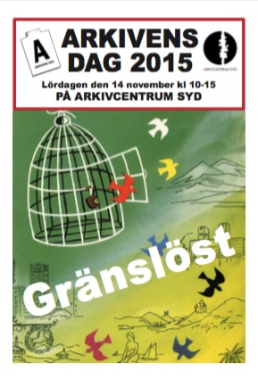 ArkivensDag2015