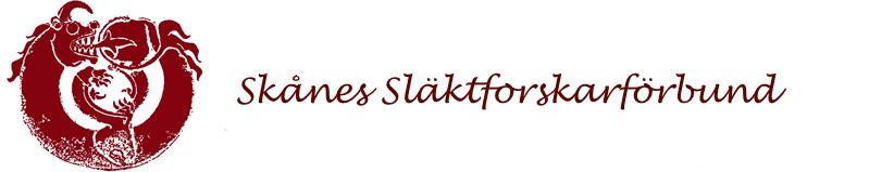 Skånes Släktforskarförbund