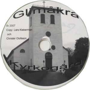 GlimakraKyrkogard